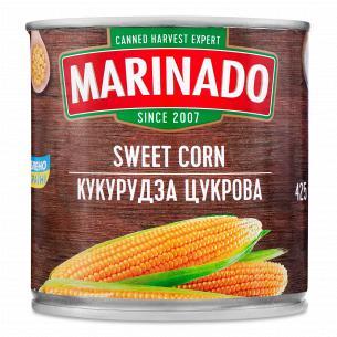 Кукурудза Маринадо цукрова