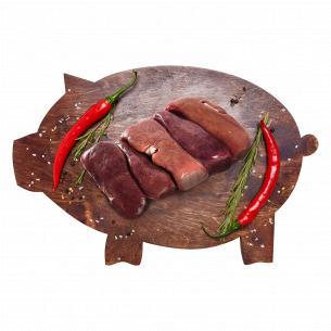 Нирки свинні свіжоморожені