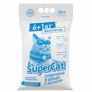 Наповнювач SuperCat...