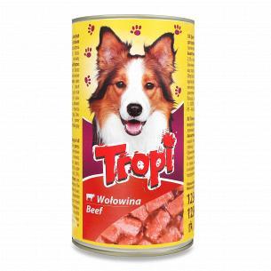 Корм для собак Tropi з...