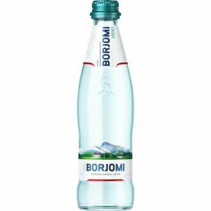 Вода минеральная Боржоми...