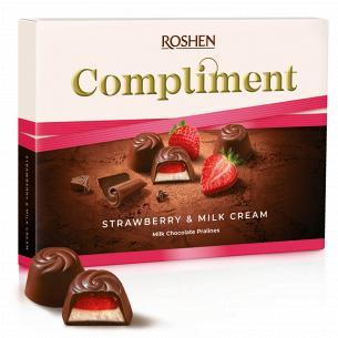 Цукерки Roshen Compliment...