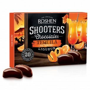 Цукерки Roshen Shooters...