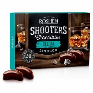 Цукерки Roshen Shooters з...