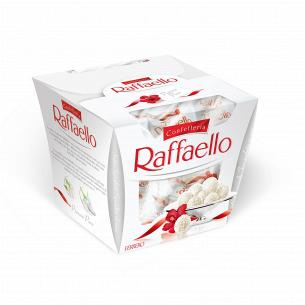 цукерки Raffaello