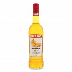 Сироп Luxardo Banana