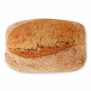 Хліб Boulangerie Бездріжджовий з висівками