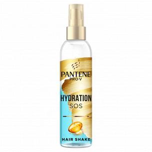 Спрей для волос Pantene Pro-V Увлажнение SOS с кокосом 150  мл