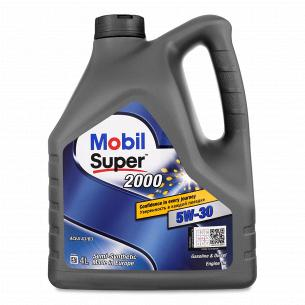 Масло моторне Mobil Super 2000 X1 5W-30
