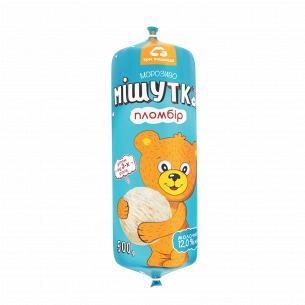 Морозиво Три ведмеді Мишко...
