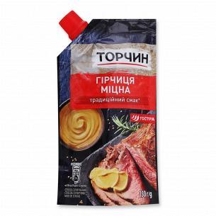 Гірчиця Торчин продукт Міцна