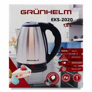 Електрочайник Grunhelm 1,8л EKS 2020