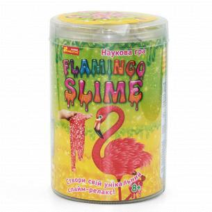Гра Ранок Flamingo Slime