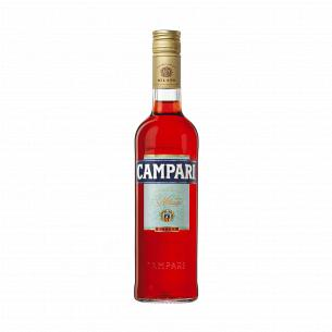 Біттер Campari 0.5 л, 25% -...