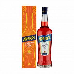 Аперитив Aperol 3 л, 11% -...
