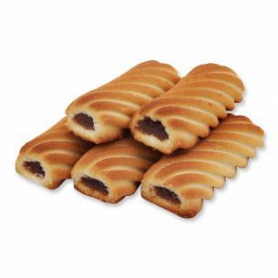 Печенье Delicia Супер-Моника сдобное