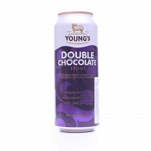 Пиво Young`s Double Chocolate Stout ж/б