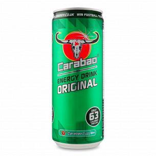 Напій енергетичний Carabao Original безалкогольний