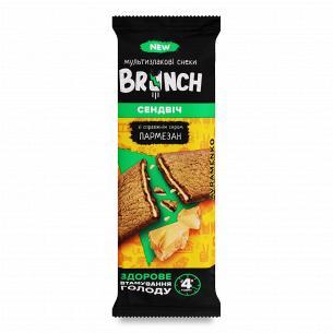 Сэндвич хрустящий АВК Brunch Пармезан