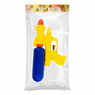 Іграшка Водний пістолет в асортименті
