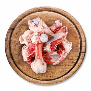 Свинні кістки