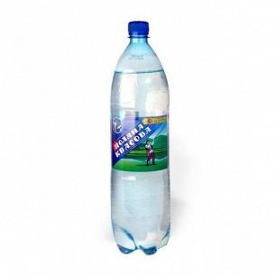 Вода минеральная Поляна Квасова