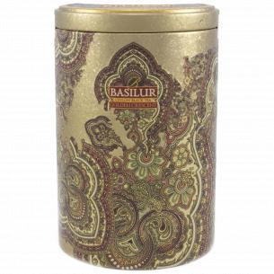 Чай черный Basilur Золотой месяц цейлонский