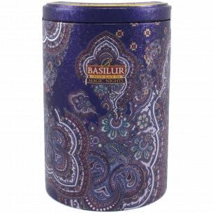 Чай черный Basilur Волшебные ночи цейлонский
