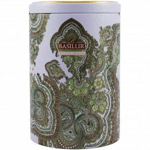 Чай зеленый Basilur Белая луна китайский