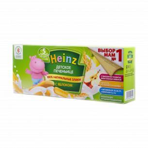 Печенье Heinz Детское с яблоком