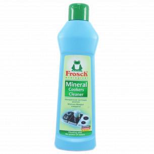 Молочко чистящее минеральное FROSCH