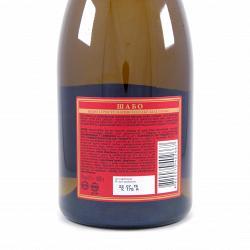 Вино игристое Shabo белое полусладкое