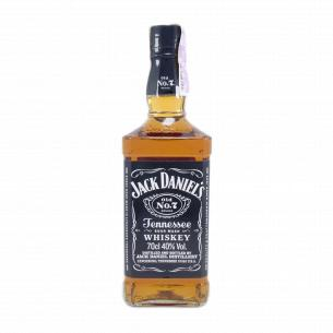 Віскі Jack Daniel`s Bourbon