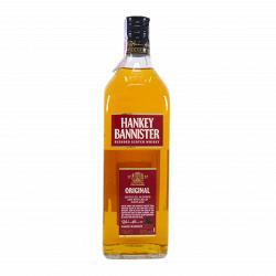Виски Hankey Bannister 0,7л