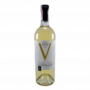 Вино Villa Krim Шардоне...
