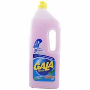 Жидкость для мытья посуды Gala Balsam Алоэ