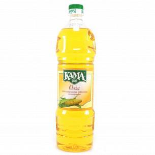 Олія кукурудзяна Кама...