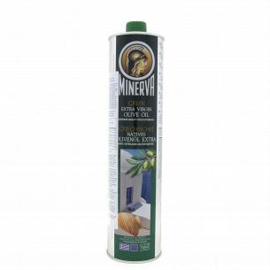 Масло оливковое Minerva Extra Virgin ж/б