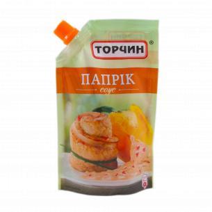 Соус Торчин продукт Паприк
