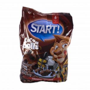 Шарики Start c какао