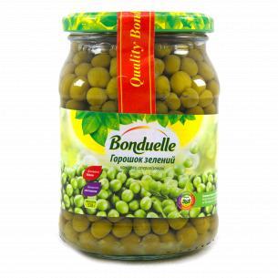 Горошек Bonduelle зеленый с/б
