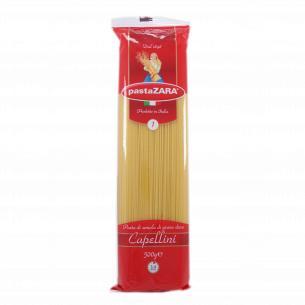 Макаронные изделия Pasta Zara Спагетти №1