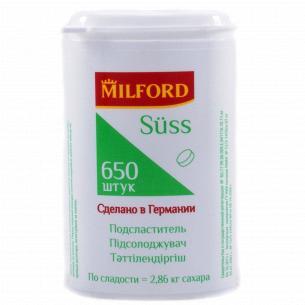Заменитель сахара Milford