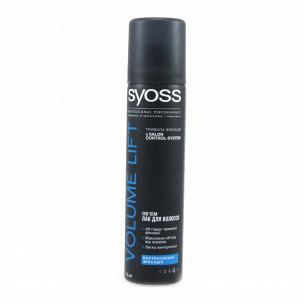 Лак для волос Syoss Volume Lift мини