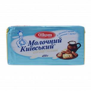 Маргарин Олком Молочный 70%