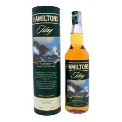 Виски Hamiltons Islay Single Malt