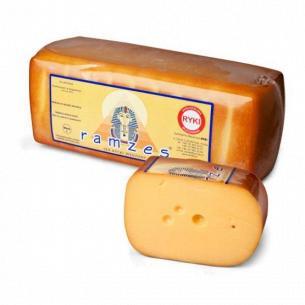 Сыр Ryki Ramzes из коровьего молока 45%
