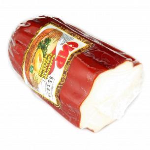 Сыр Гайсин колбасный копченый 40%