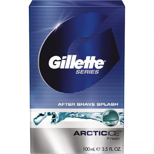 Лосьон после бритья Gillette Arctik Ice