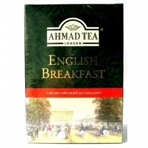 Чай Ahmad tea Английский завтрак